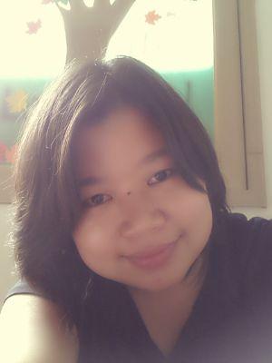 Geraldine Sia