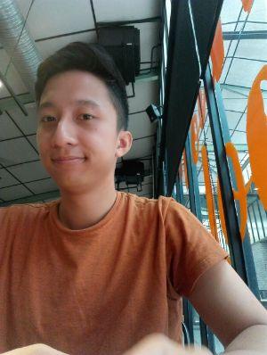 Hansel Wong