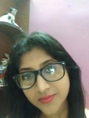 Jayita Chaudhuri