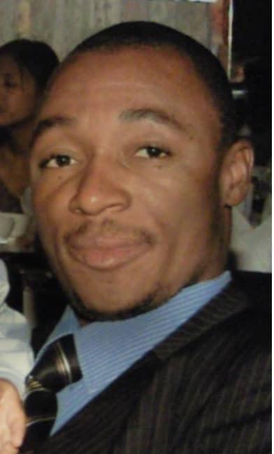 Landry Martial Kouassi