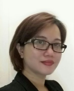 Maria Lourena L. Cariño