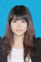 Sissi Liu刘语夕