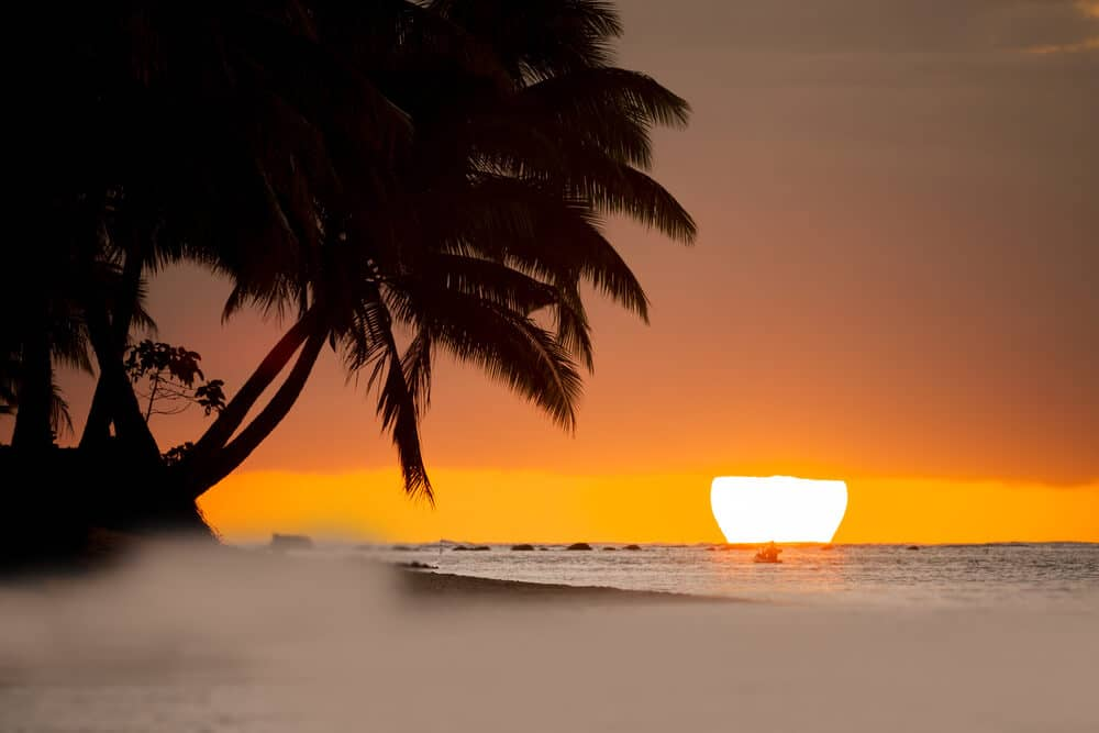 Samoan
